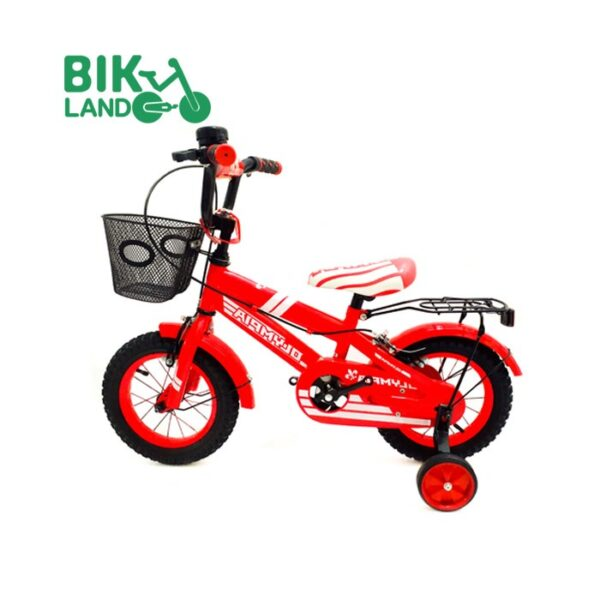 bicycle-olympia-12207-red-2