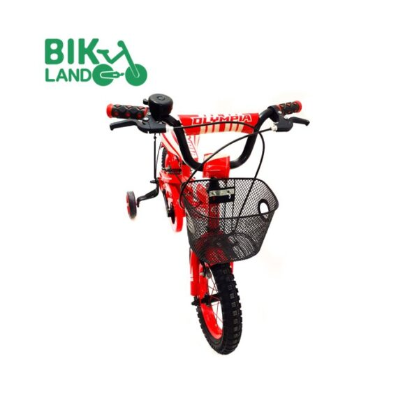 bicycle-olympia-12207-red-5