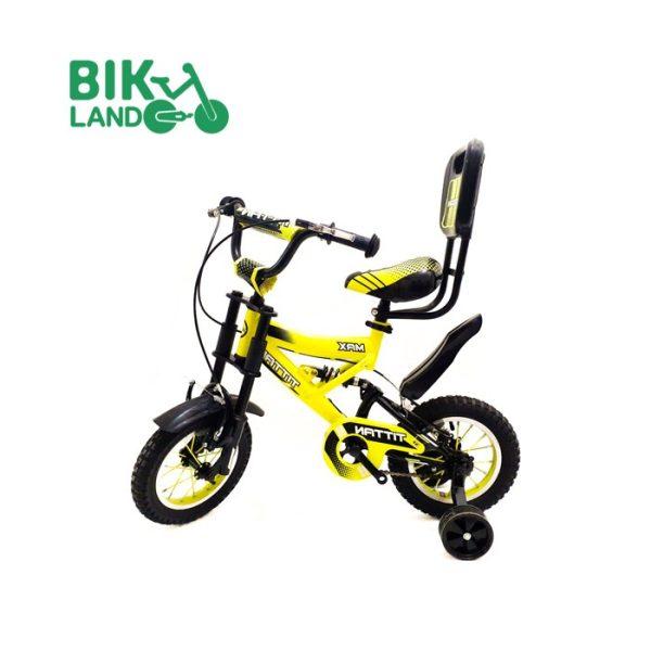 bicycle-tittan-12201-yellow-1