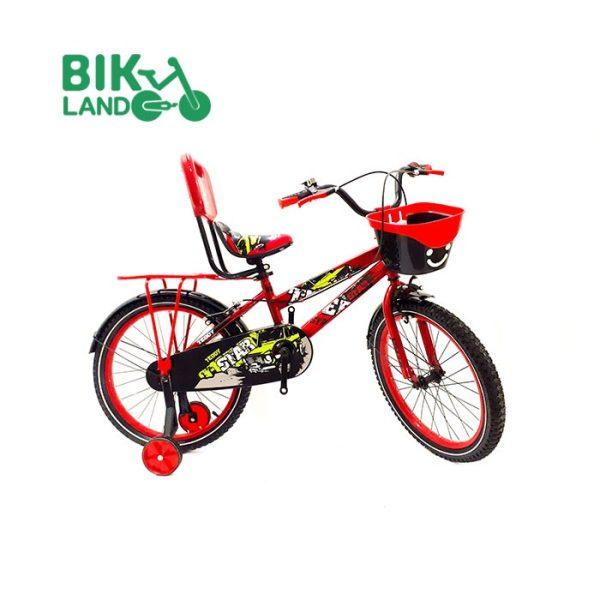 دوچرخه سواری مناسب کودکان برند استار کد 20062