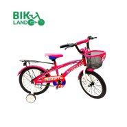 دوچرخه سواری تک سرعته بونیتو مدل 207-205 کد 20205 سایز 20 مناسب برای کودکان