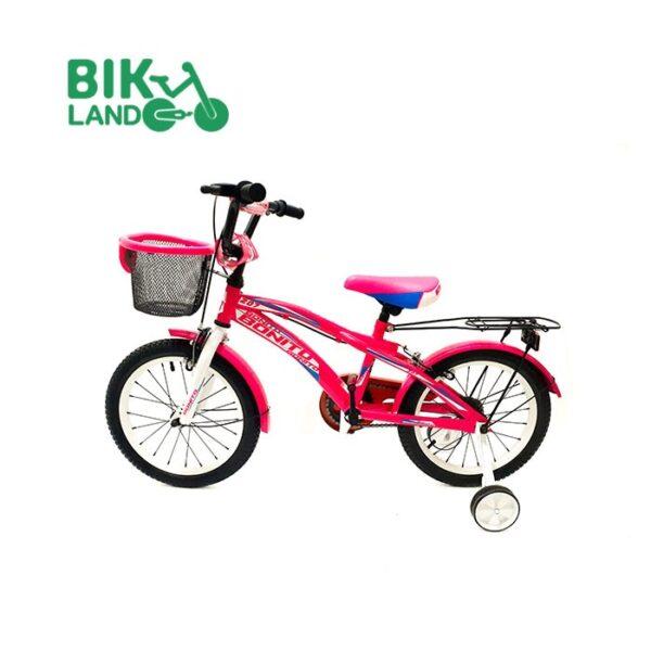 دوچرخه بونیتو مدل 207-205 کد 20205 سایز 20 مناسب برای کودکان