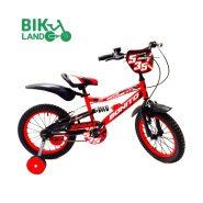 دوچرخه سواری بچه گانه بونیتو مدل 16535 سایز 16