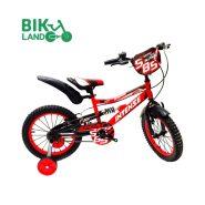 دوچرخه سواری بچه گانه اینتنس مدل 16585 سایز 16