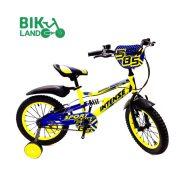 دوچرخه سواری بچه گانه اینتنس مدل 16587 سایز 16