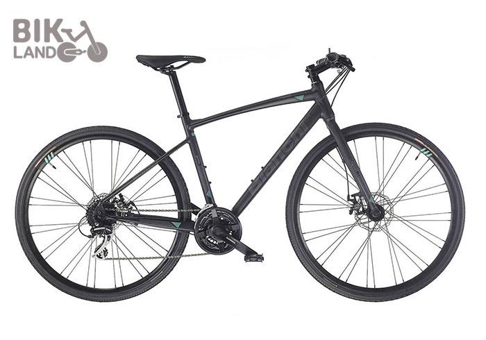 دوچرخه شهری فیتنس