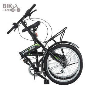 folding-city-bike