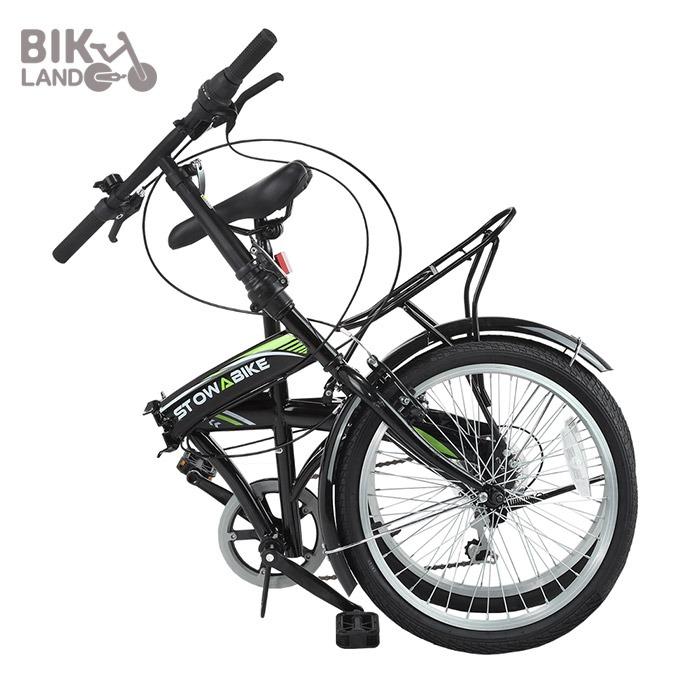 دوچرخه شهری تاشو