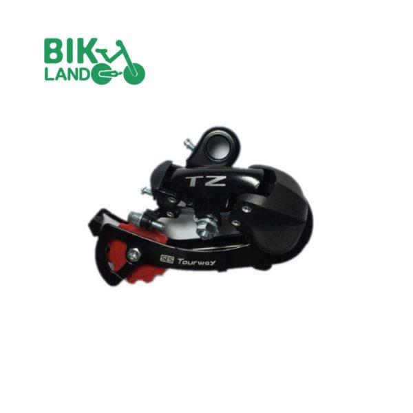 شانژمان-گوشواره-دوچرخه