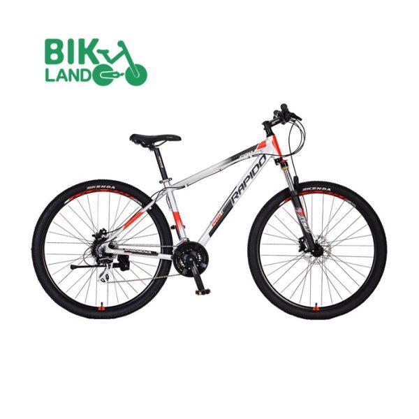 دوچرخه کوهستان راپیدو مدل پرو Pro 1 سایز 29
