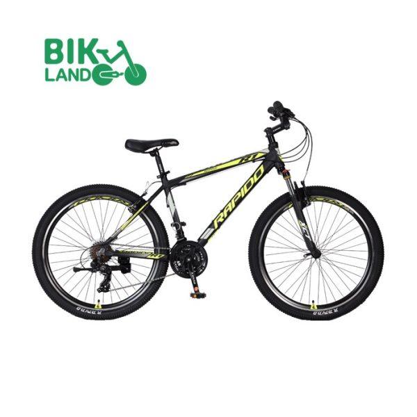 دوچرخه کوهستان راپیدو مدل R1 سایز 26