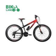 دوچرخه کوهستان ویوا مدل 14 Vortex II سایز 26 قرمز