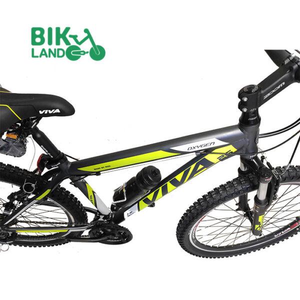 دوچرخه کوهستان ویوا مدل اکسیژن فریم 17