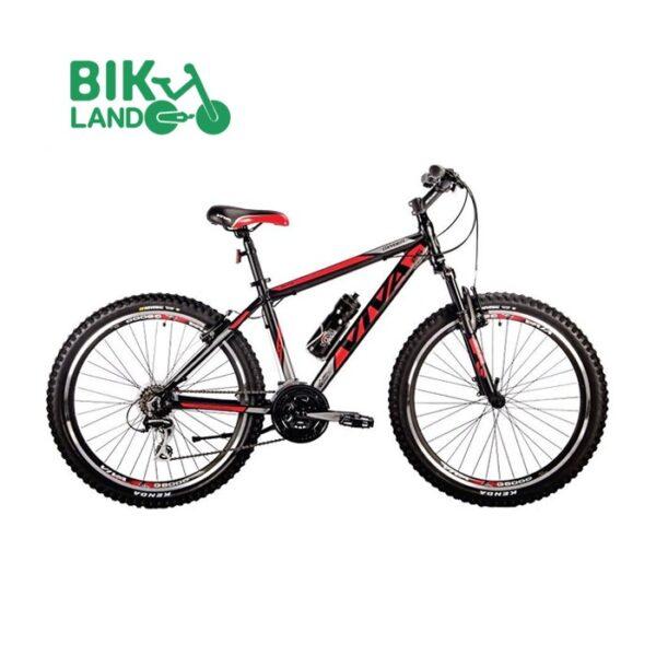 دوچرخه کوهستان ویوا مدل 18 Oxygen 100 سایز 26 قرمز
