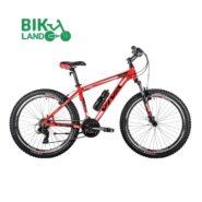 red-viva-paris-26-bike