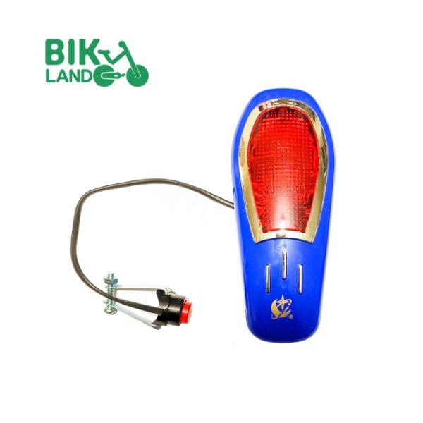 Bicycle-beacon