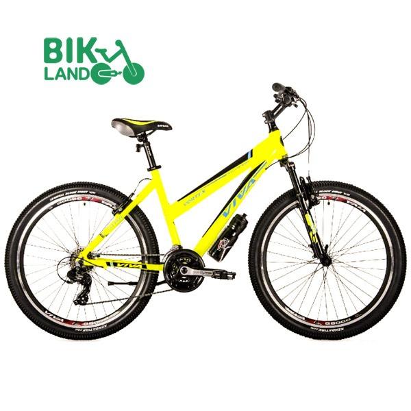 دوچرخه کوهستان ویوا مدل ورتکس بانوان Vortex Lady سایز 26