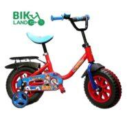 دوچرخه کودک بابزی