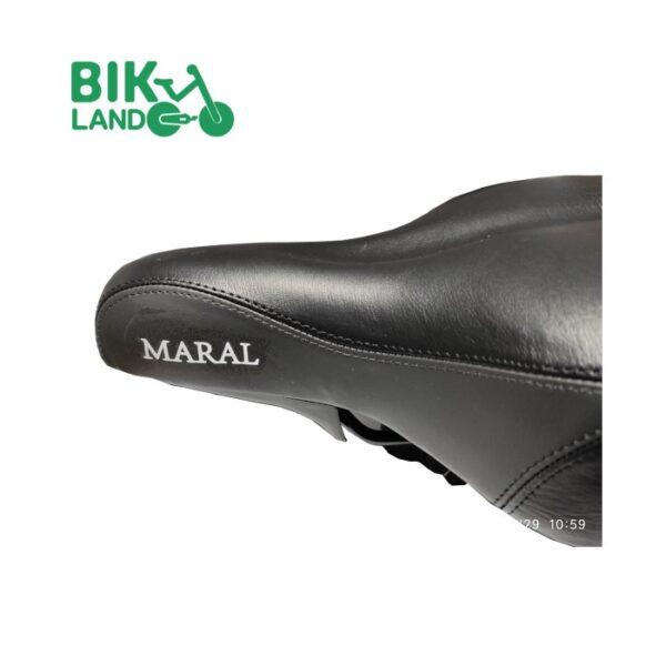 maral-saddle