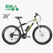 دوچرخه کوهستان ویوا مدل BLAZE 18 سایز 26
