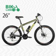 دوچرخه کوهستان ویوا مدل ELEMENT 2DISC سایز 26