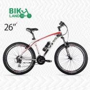دوچرخه کوهستان ویوا مدل ELITE200 سایز 26