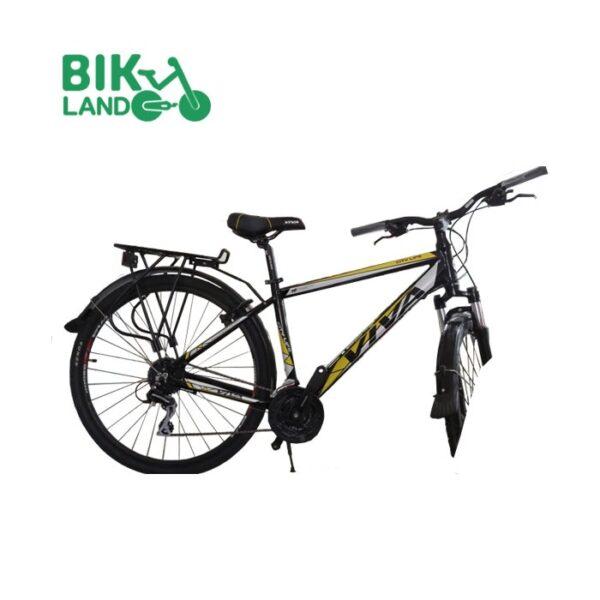 دوچرخه شهری ویوا مدل سیتی لایف مردانه
