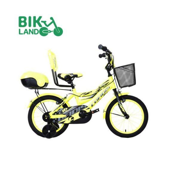 دوچرخه بچه گانه کافیدیس مدل 1600564 سایز 16