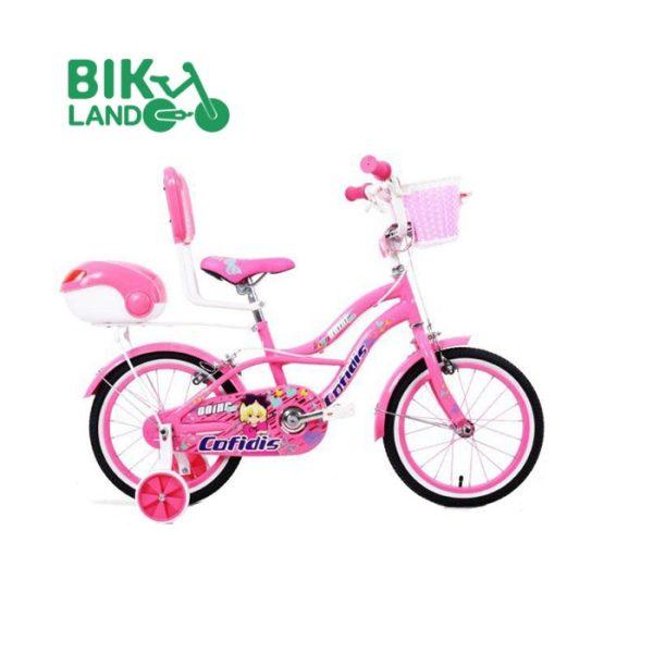 دوچرخه بچه گانه کافیدیس مدل 1600584 سایز 16