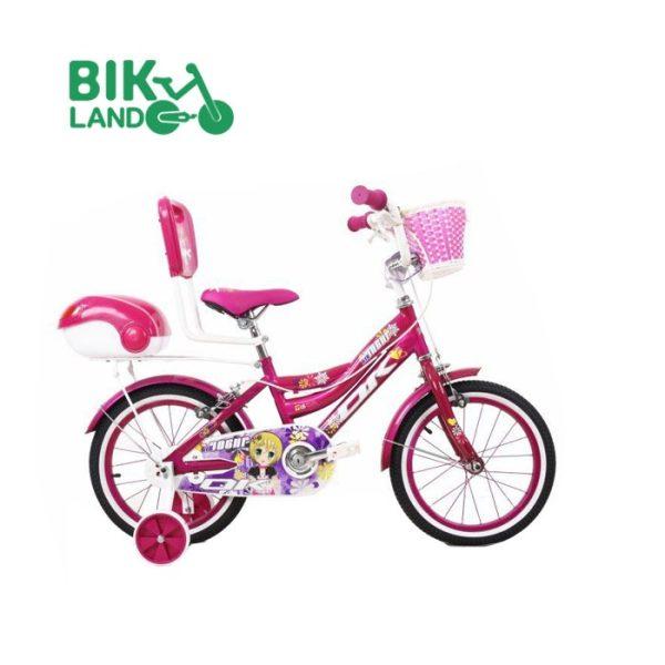 دوچرخه بچه گانه اکی مدل 1600591 سایز 16