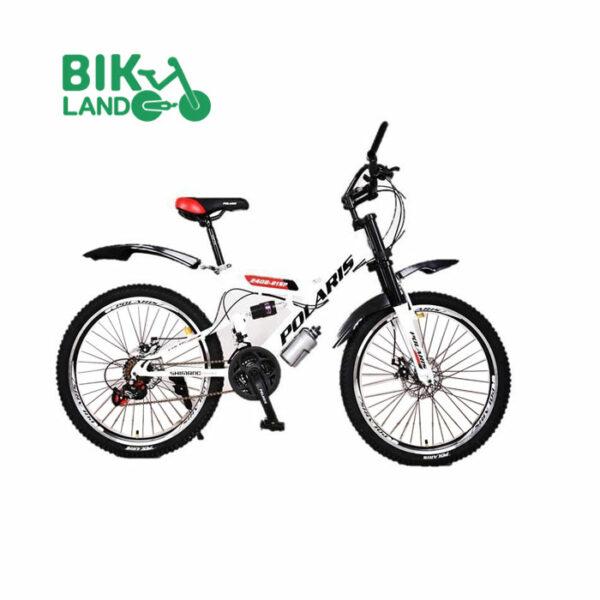 دوچرخه کوهستان پولاریس سایز 24 2408