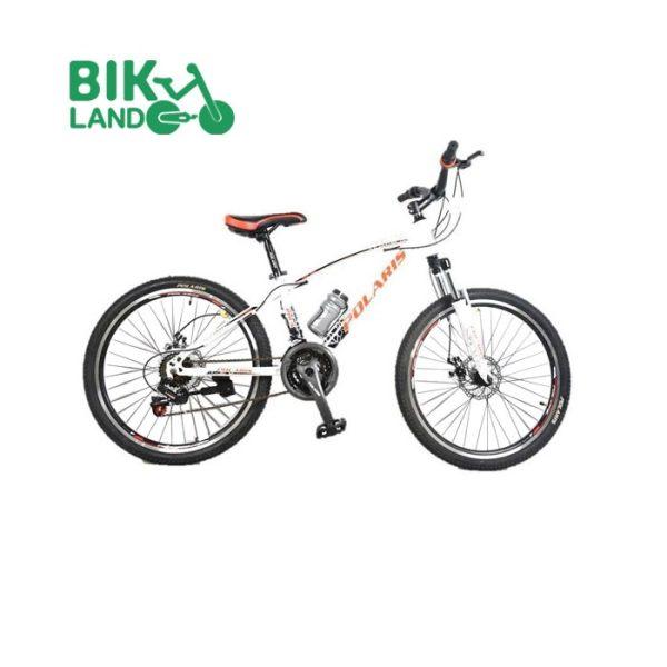 دوچرخه کوهستان پولاریس سایز 24 2424