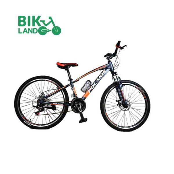 دوچرخه کوهستان پولاریس سایز 26 2624