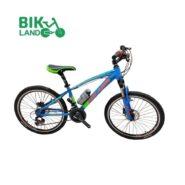 دوچرخه کوهستان پولاریس سایز 24