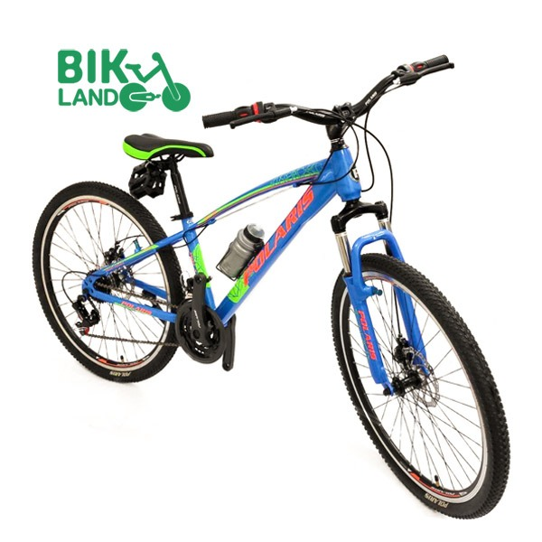 polaris 2624 bike