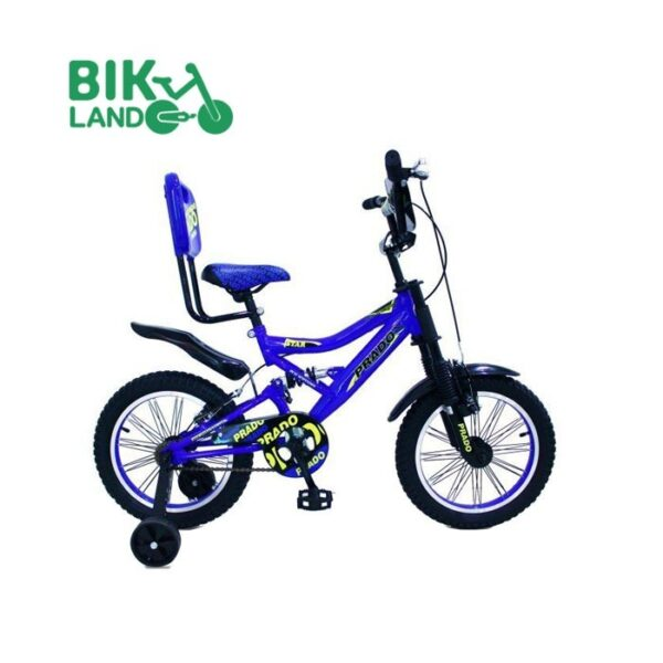 prado bike 16