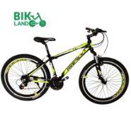 دوچرخه کوهستان راپیدو مدل R4 سایز 26