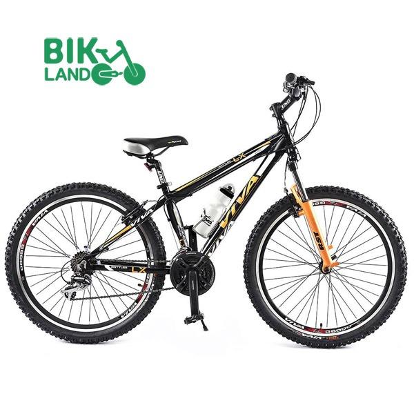 Viva Rattler Mountain Bicycle-Size-26