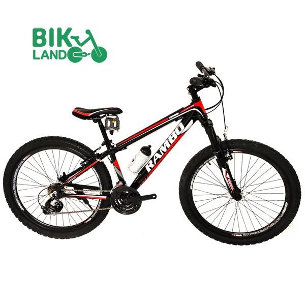 rambo genesis 26 bike