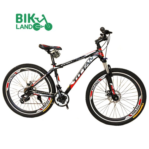 tittan t800 mountain bike 27.5