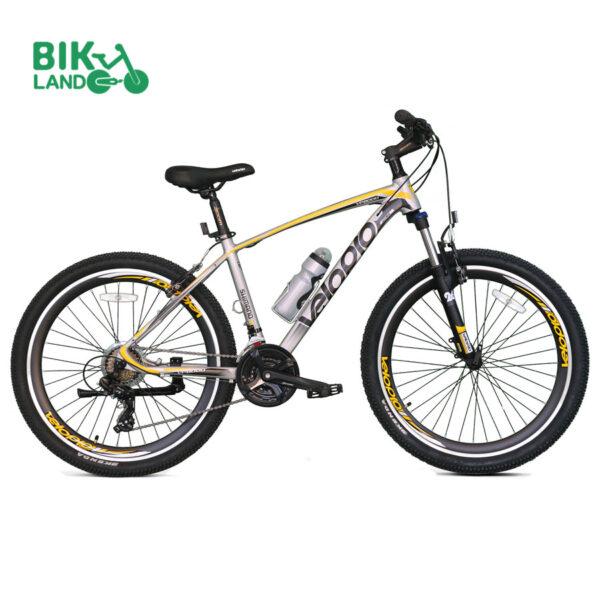 دوچرخه کوهستان ولوپرو vp8000 سایز 26