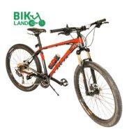 viva first 27 bike front