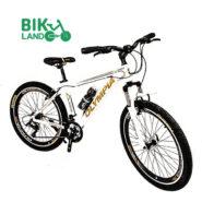 olymia benz mounain bike front 26