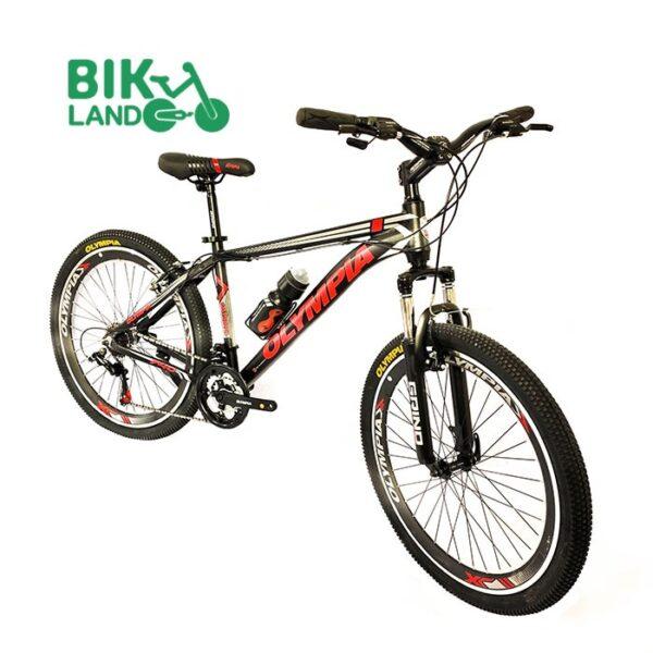 دوچرخه کوهستان المپیا بنز