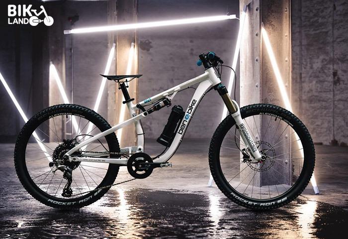 خرید دوچرخه برقی