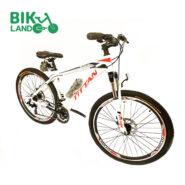 Titan-T600-26-bike-front