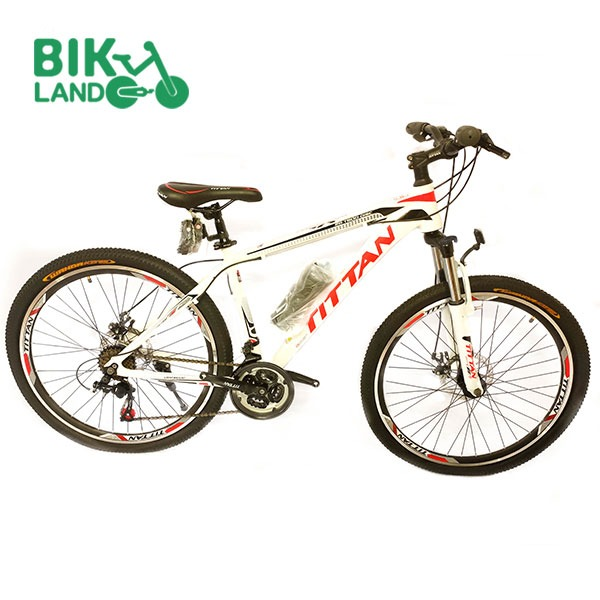 دوچرخه کوهستان تایتان T600