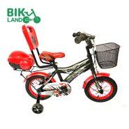 دوچرخه بچه گانه کافیدیس سایز 12