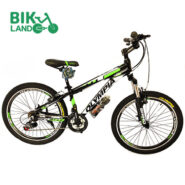 دوچرخه المپیا تاج سایز 24