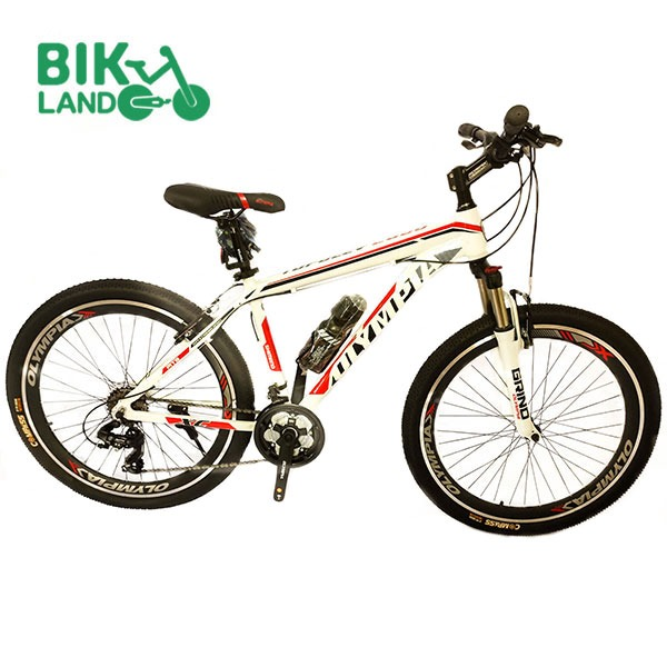 دوچرخه المپیا توپولیو 26